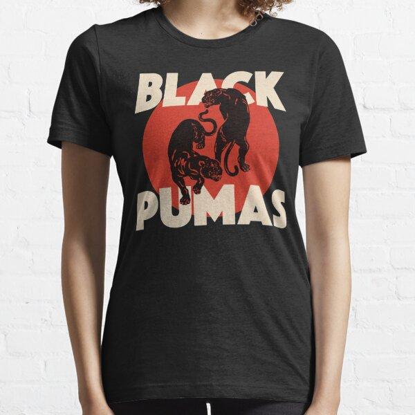 BLACK PUMAS Essential T-Shirt