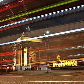 Admiralty Arch, London by MattyTM
