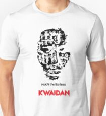 Hoichi the Earless - Kwaidan Unisex T-Shirt