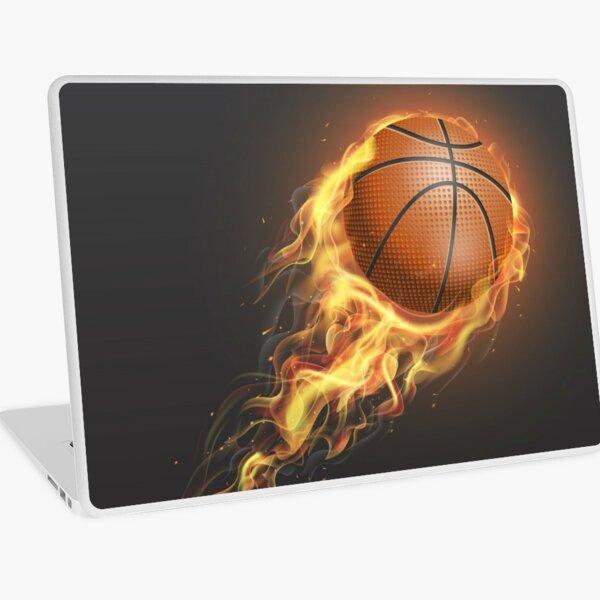 basketball Laptop Skin