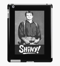 Shiny!! iPad Case/Skin
