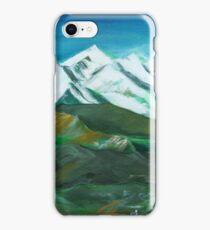 Himalaya iPhone Case/Skin
