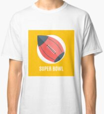 Superbowl Classic T-Shirt