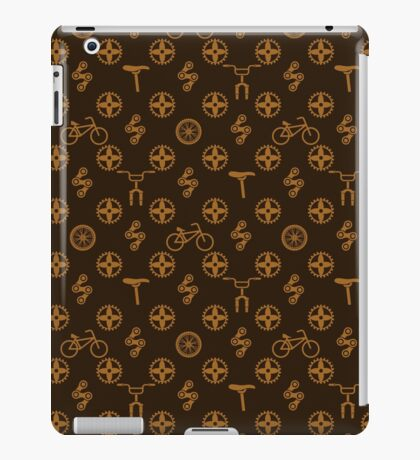 Road Vogue iPad Case/Skin