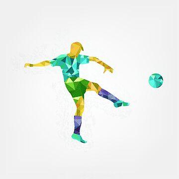 football by awasaf