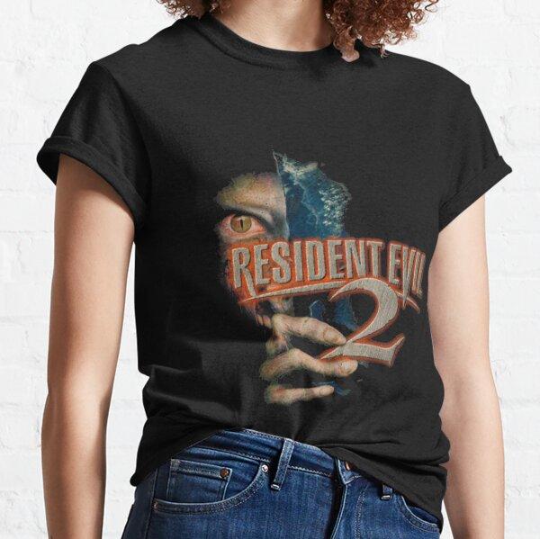 Camiseta Resident EvilResident Evil Camiseta clásica