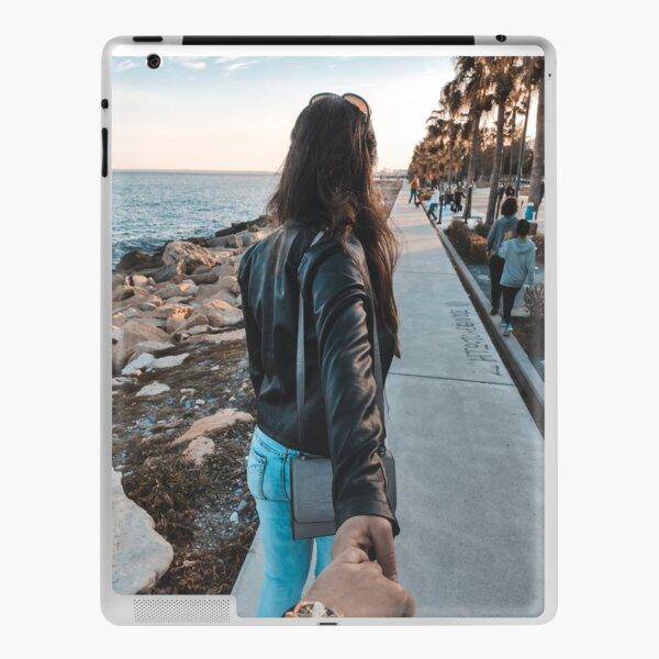 Sunset Seekers iPad Skin