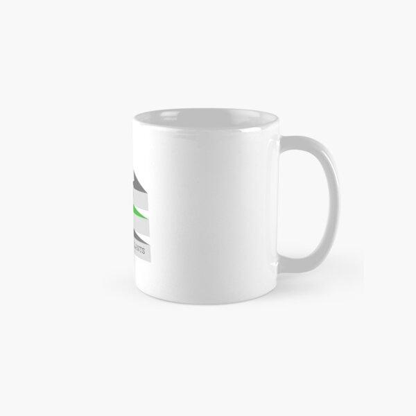 The Semi-Crunchy Clan, Kaamelott Classic Mug