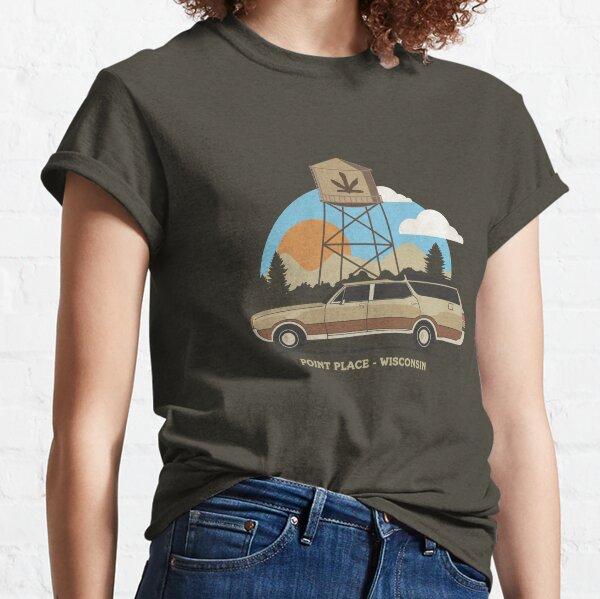 Vista Tower Classic T-Shirt