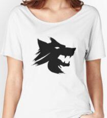 S t shirt Women's Relaxed Fit T-Shirt