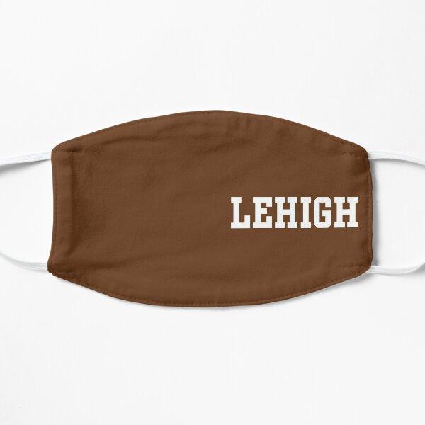 Lehigh Mountain Hawks Wordmark Flat Mask