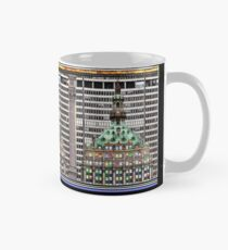 New York Central Mug Mug