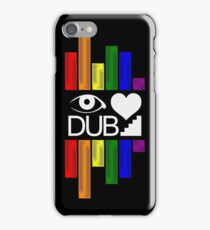 Dubstep Love iPhone Case/Skin