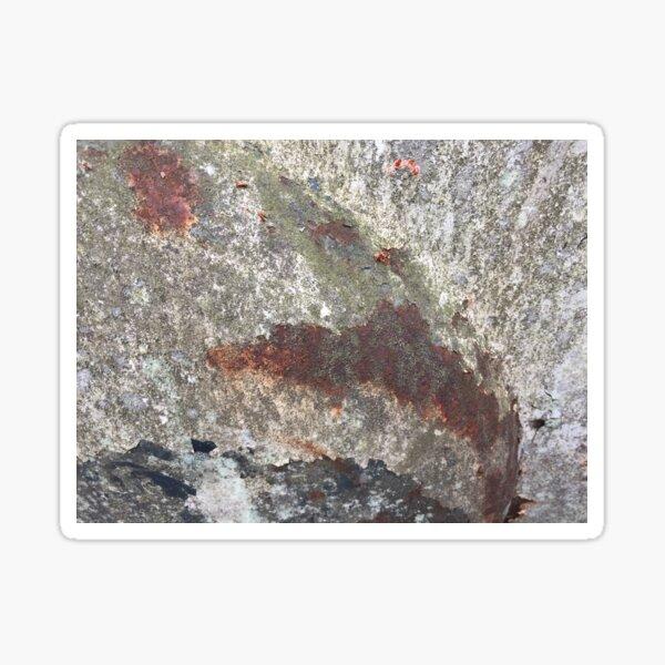 Beautyful Rust 1 Pilbri Sticker