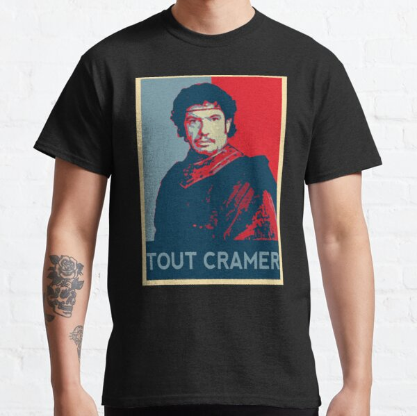 Kaamelott - Léodagan Hope Style - Tout Cramer T-shirt classique