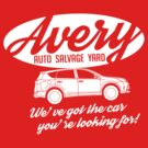 It's On The Lot! by ABC Tee!