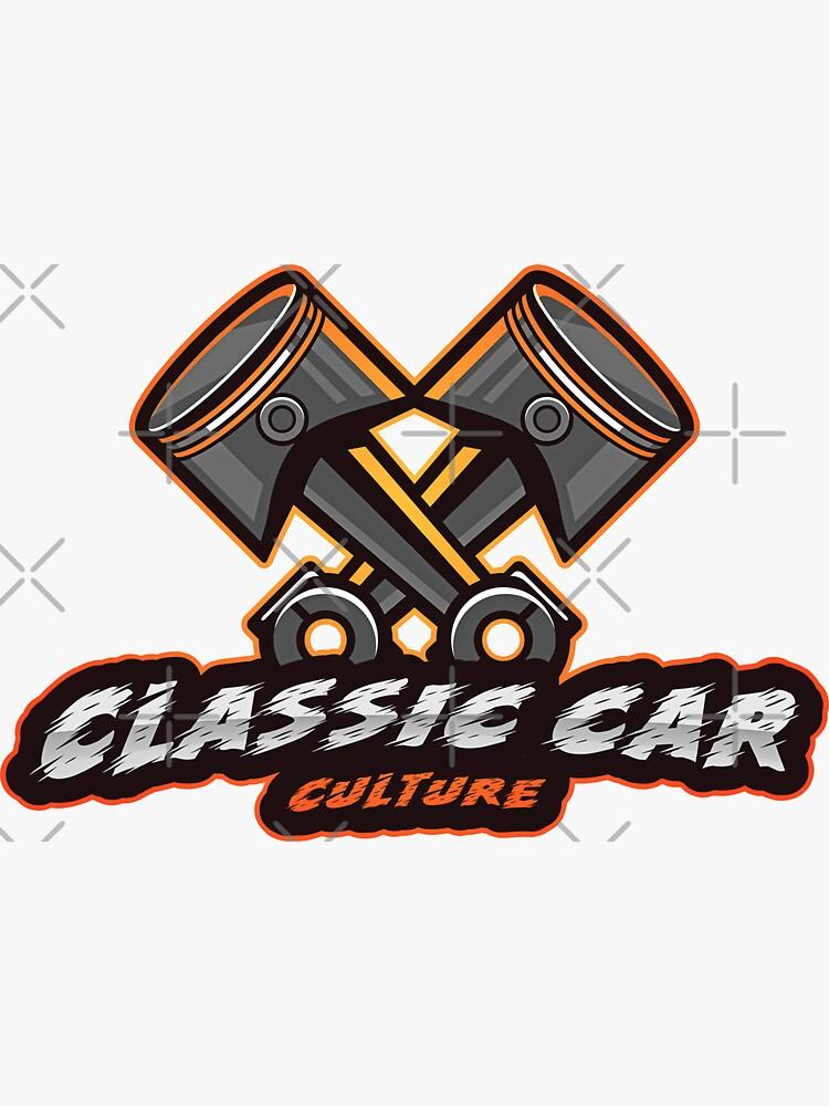 Classic Car Culture by Joemungus