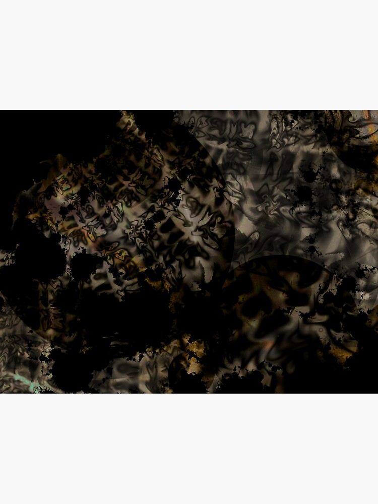 Dying Worlds by garretbohl