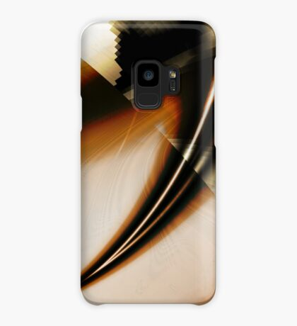 Archaic Claw Minimalist Artwork Case/Skin for Samsung Galaxy