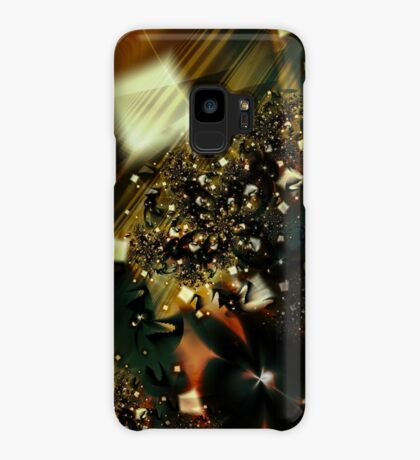 Carnival of Lights Case/Skin for Samsung Galaxy