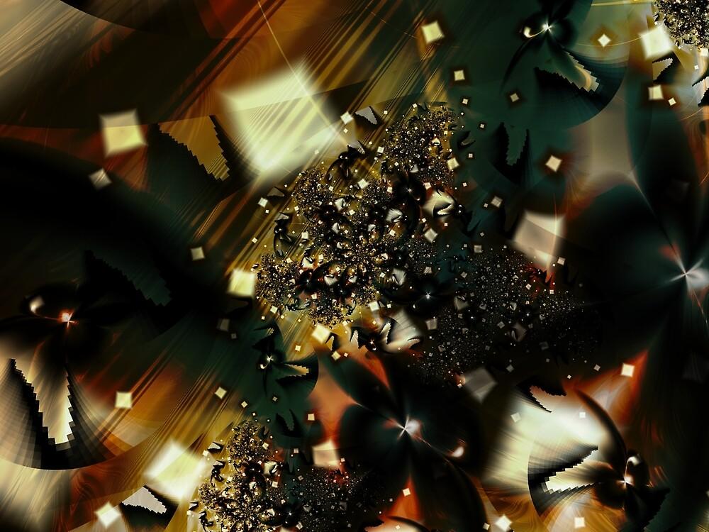 Carnival of Lights by Garret Bohl