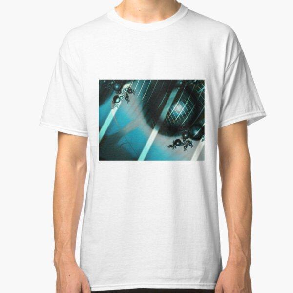 Blue World Art Classic T-Shirt