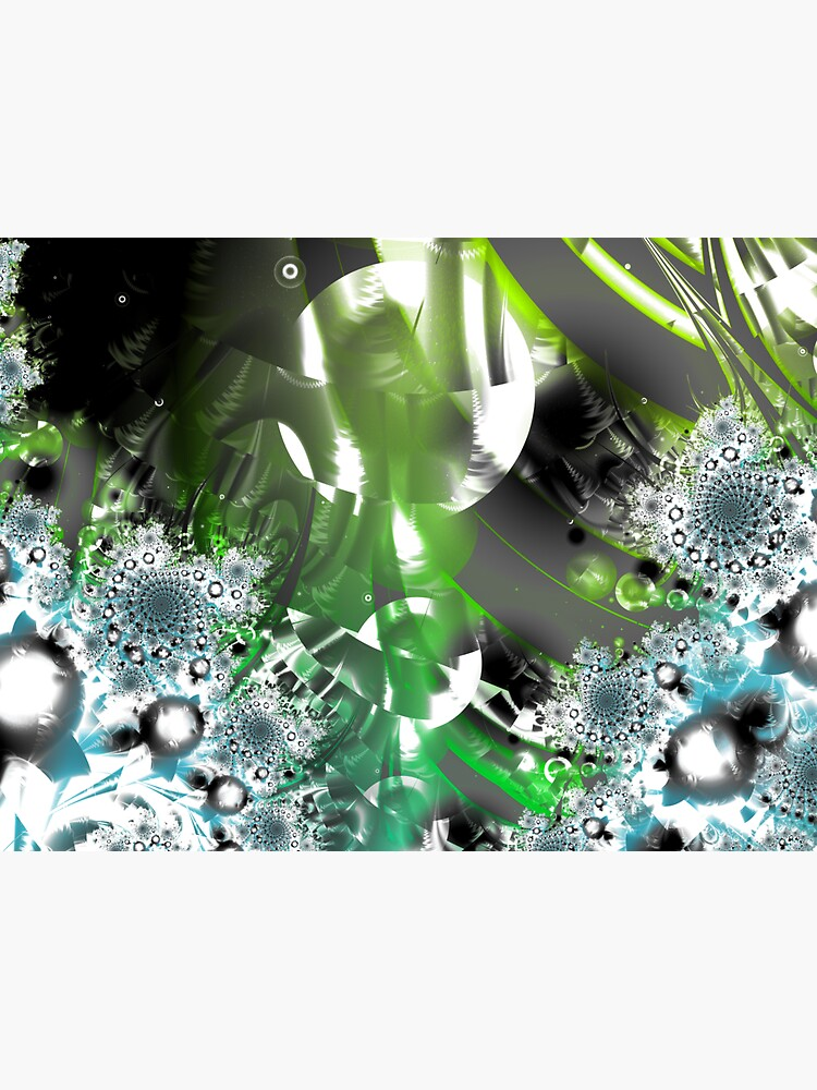 Vector Forest Art by garretbohl
