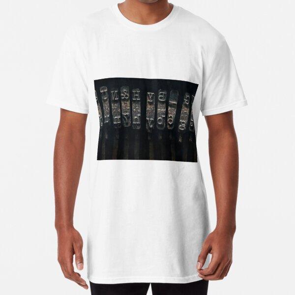 By Long T-Shirt
