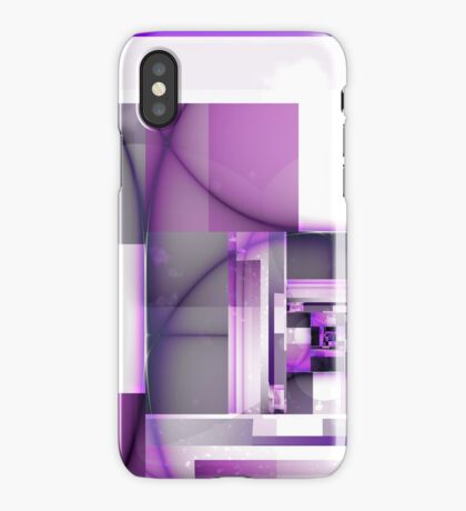 City of Pink iPhone Case
