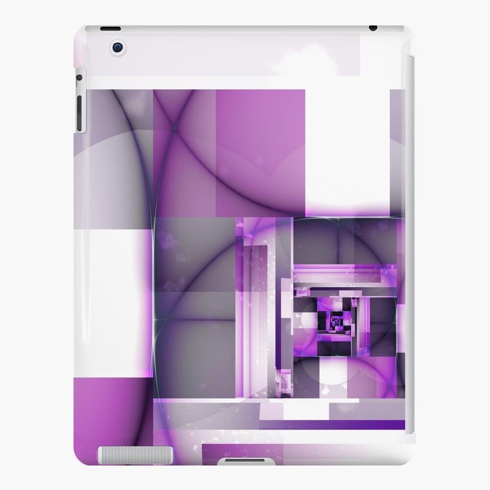 City of Pink iPad Case & Skin