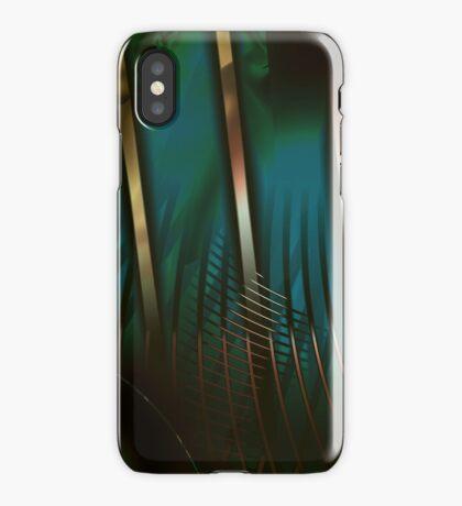 Atlantis Gates iPhone Case