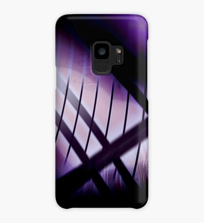 Guarded Heart Case/Skin for Samsung Galaxy