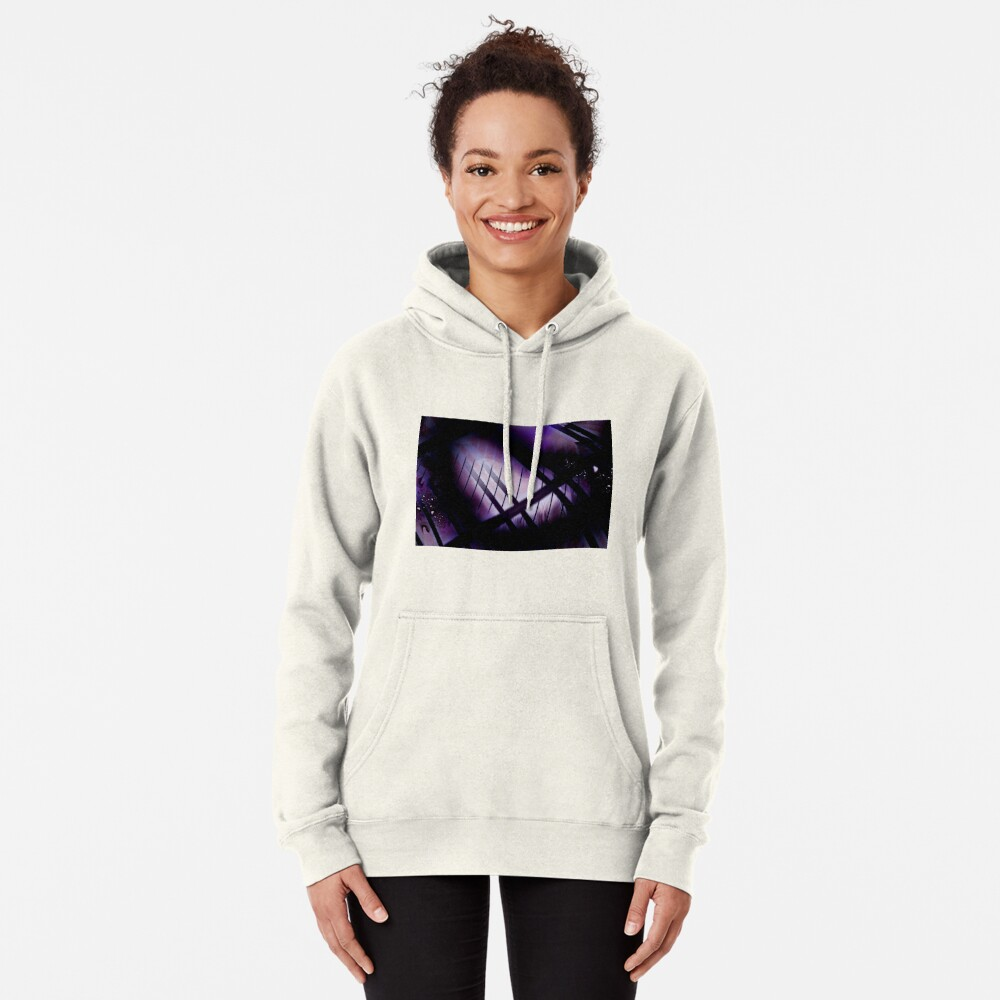 Guarded Heart Pullover Hoodie