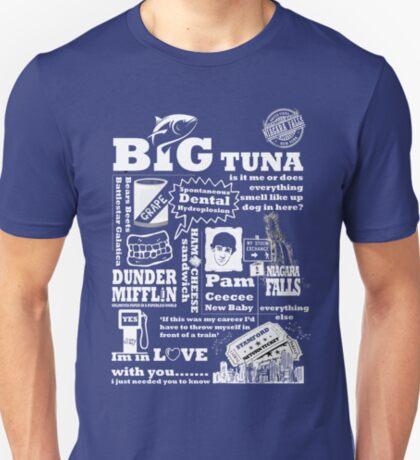 Jim Halpert  T-Shirt