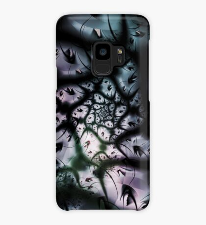 Shadow Cave Case/Skin for Samsung Galaxy