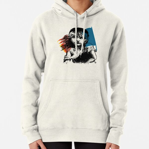 1986 Les Miserables London Broadway Broadway Pullover Hoodie