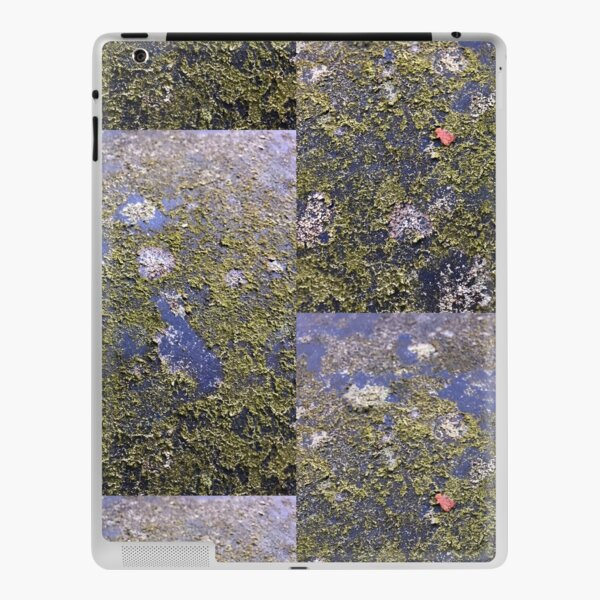 Beautyful Rust 5 iPad Klebefolie