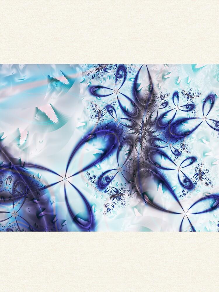 Ice Spiral  by garretbohl