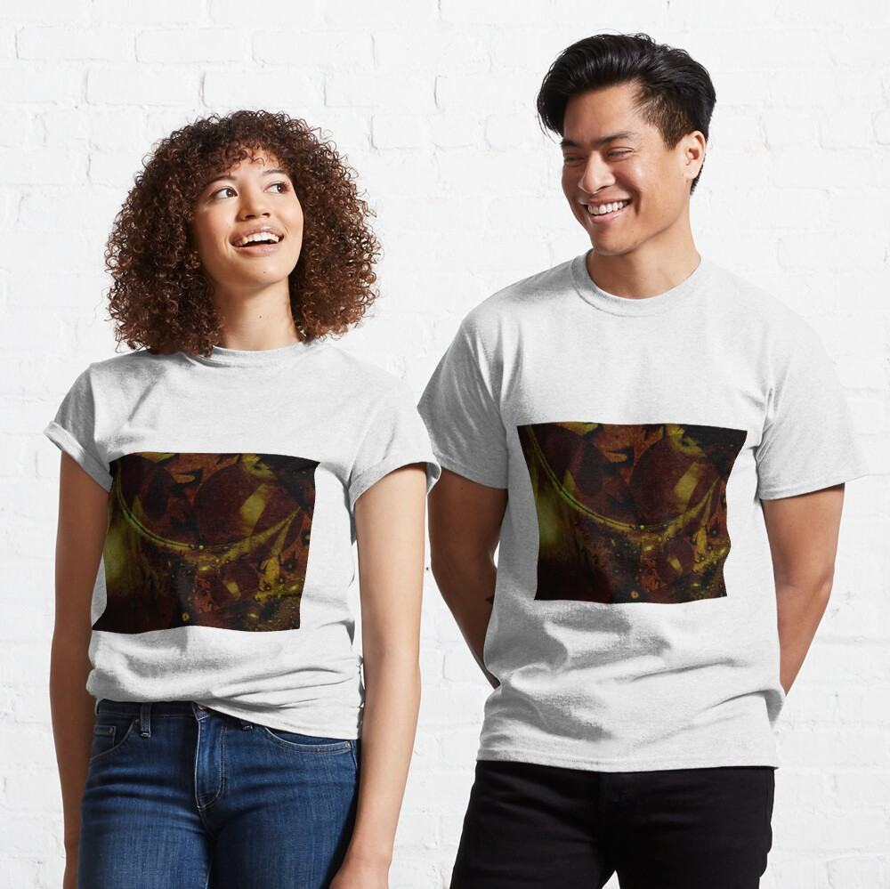 Euclidean Geometry Classic T-Shirt