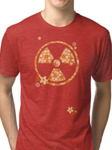 Sweet radiation Tri-blend T-Shirt