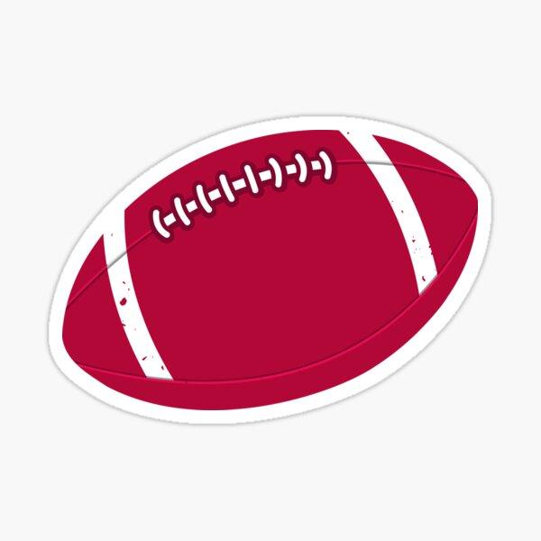 It's Football Season Sticker