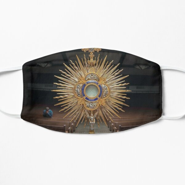 Benediction Flat Mask