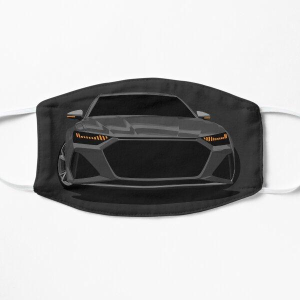Audi RS6 Avant Masque sans plis