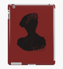 Downton Abbey, Violet iPad Case/Skin