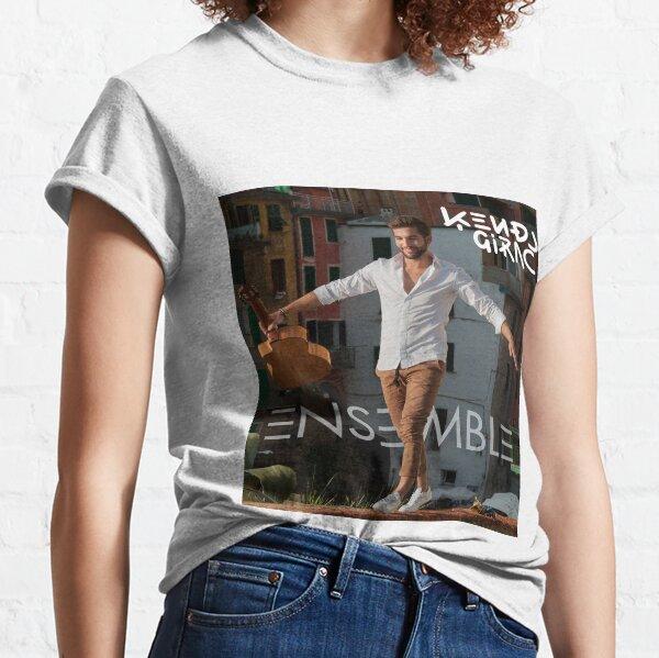 Kendji Girac Classic T-Shirt