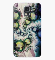 Kids Spiral Art Case/Skin for Samsung Galaxy