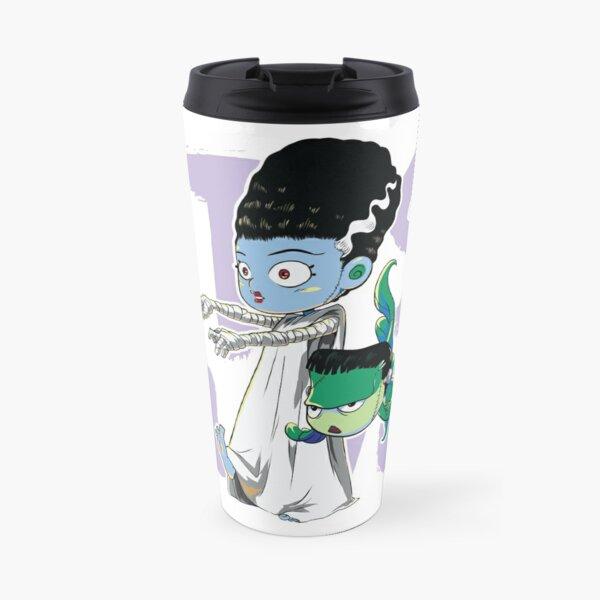 IT'S ALIVE!! Travel Mug