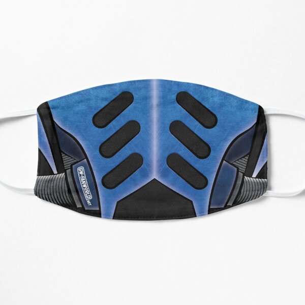 GW-Fanworld-net - Space Solider Mask - ULTRA Mask