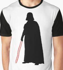 Star Wars Darth Vader Black Graphic T-Shirt
