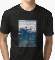 The North Face and Lake Thun Tri-blend T-Shirt